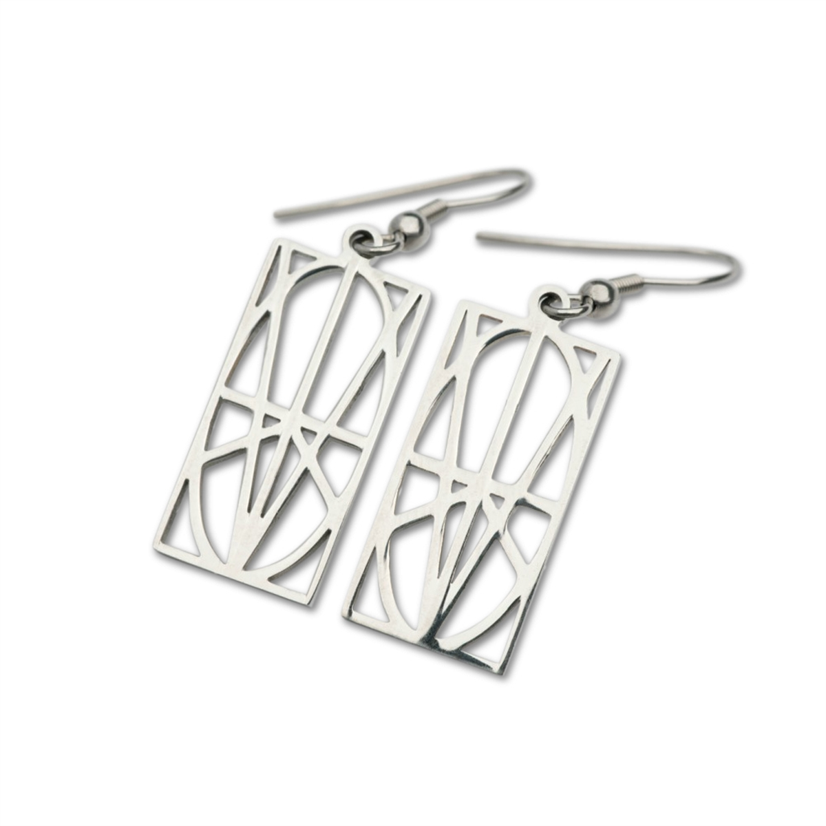Picture of Stainless Steel Earrings